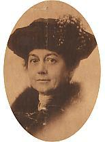Annie Fellows Johnston portrait